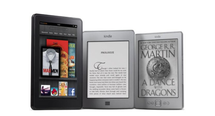 You are currently viewing How can I tell which model my Kindle is?